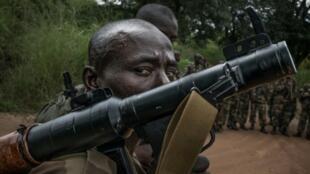 Les forces armées centrafricaines (Faca) ont annoncé avoir repris la ville de Bouar le mardi 9 février 2021.