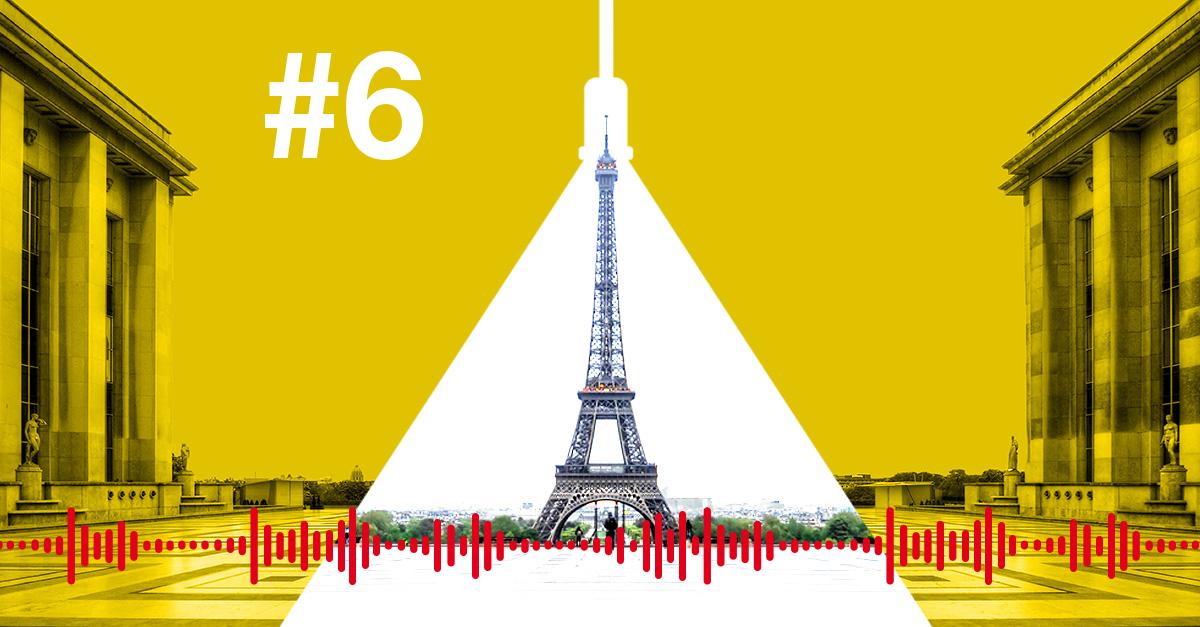 Spotlight on France episode 6