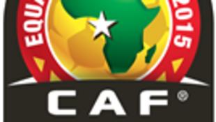 Logotipo do CAN 2015 na Guiné Equatorial
