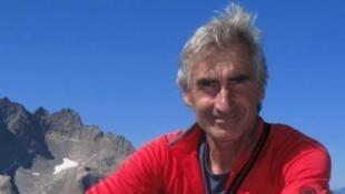 法國職業登山嚮導古爾戴爾遭恐怖組織斬首(2014年9月24日)