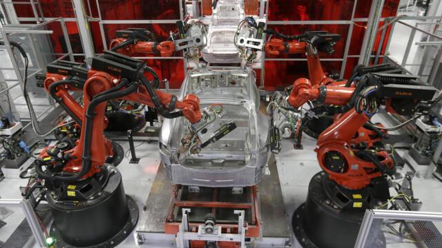中国寻求技术崛起 德国企业面临商机(photo:RFI)
