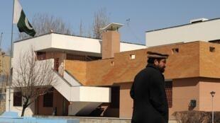 سفارت پاکستان در کابل، صدور ویزا به شهروندان افغانستان را توقف داد