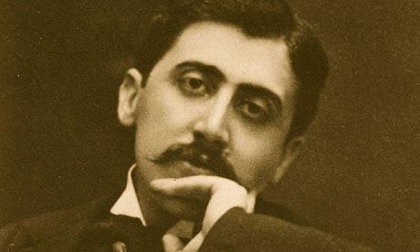 مارسل پروست (۱۸۷۱ - ۱۹۲۲)