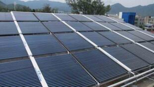 中國太陽能產品