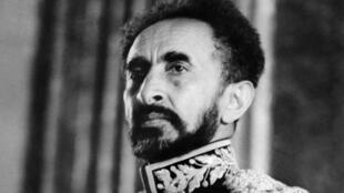 "Haile Selassie, Ethiopian emperor and ""elect of God"", died 40 years ago"