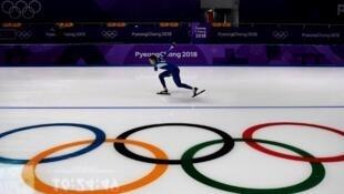 Environ 2 500 contrôles antidopage doivent être menés pendant la période de compétition à Pyeongchang.