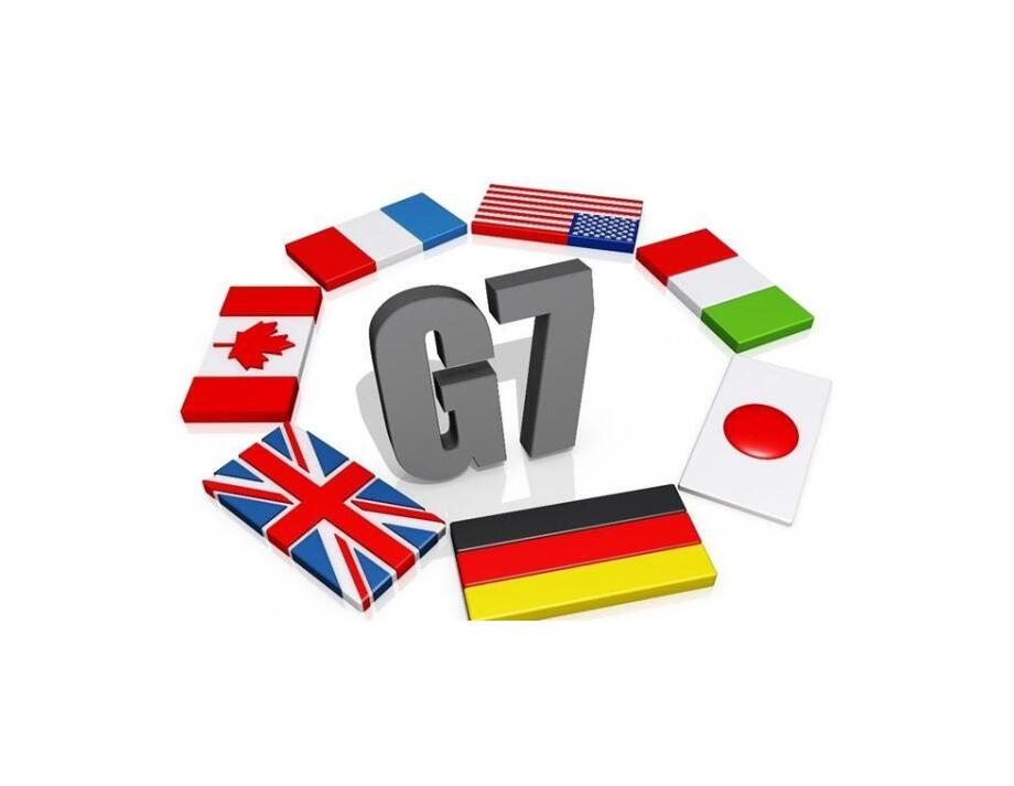 Os dirigentes do G7 reúnem-se, esta sexta-feira, em conferencia virtual com a crise sanitária e a melhor repartição de vacinas anti-Covid-19 a marcar a ordem dos trabalhos.