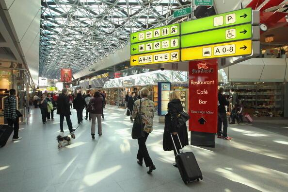 En 2011, les compagnies ont transporté près de 6% de passagers de plus qu'en 2010.