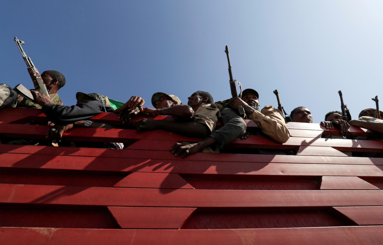 Crise humanitária no Tigré norte da Etiópia debatida no conselho de segurança da ONU