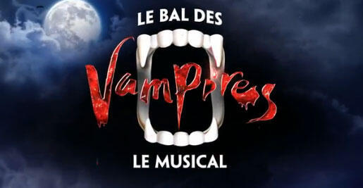 Un visuel du « Bal des vampires» de Roman Polanski (Capture d'écran).