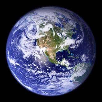 Estudiar las vibraciones del planeta después de un terremoto permite conocer la estructura interna de la Tierra.