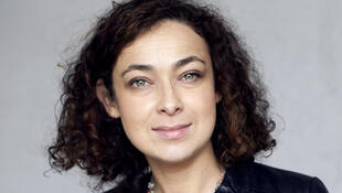 Delphine Horvilleur, grande rabina da França.