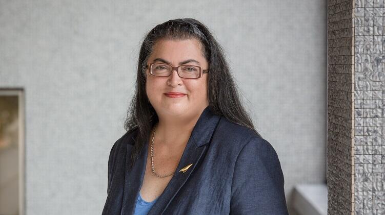 Sylvie Bukhari-de Pontual, présidente du CCFD-Terre Solidaire.