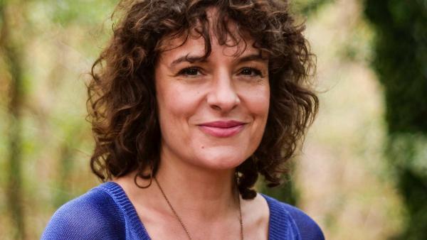 Florence Bermond, la metteuse en scène de « Des Guerrières ».