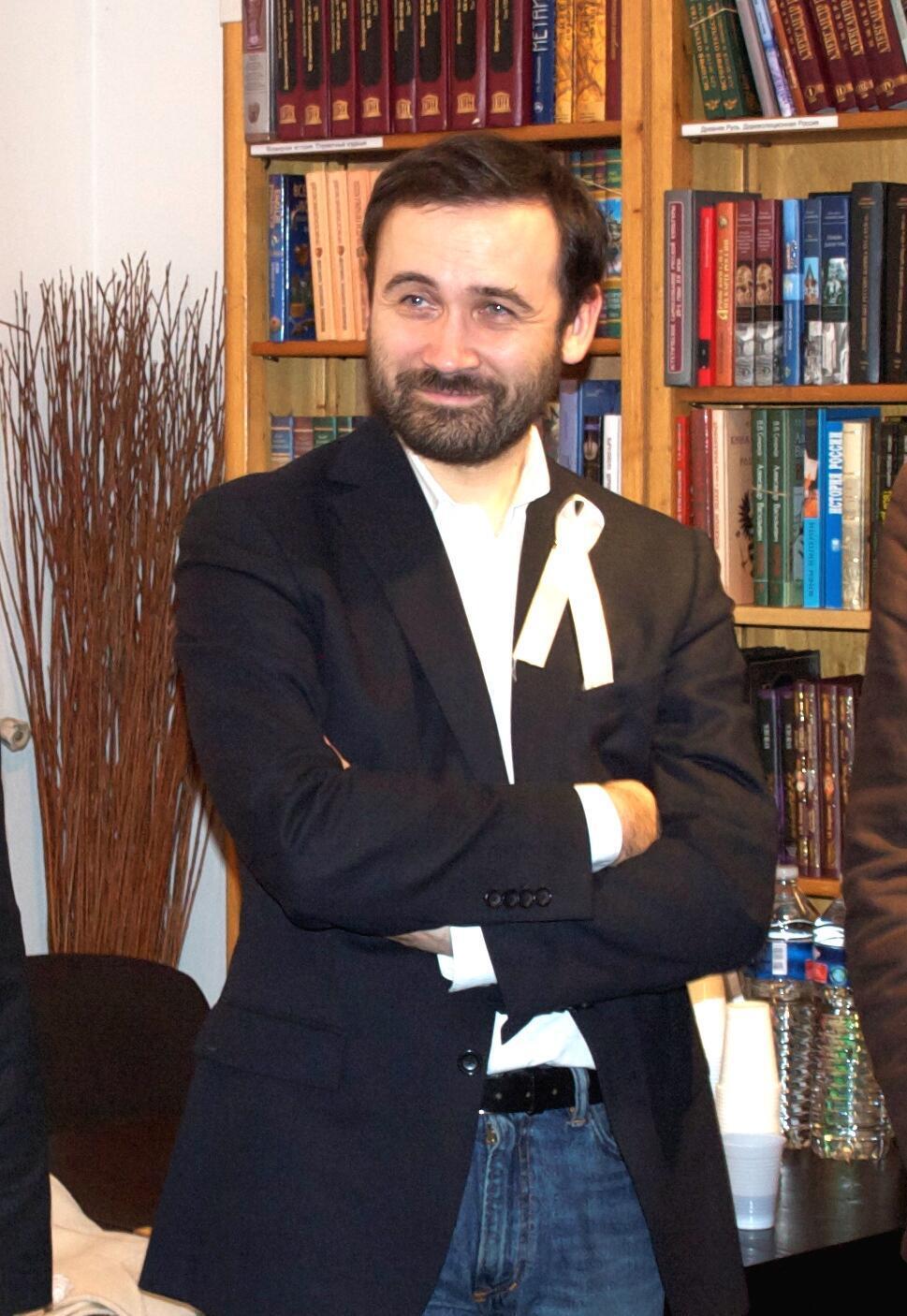Илья Пономарев, 21 января, 2012