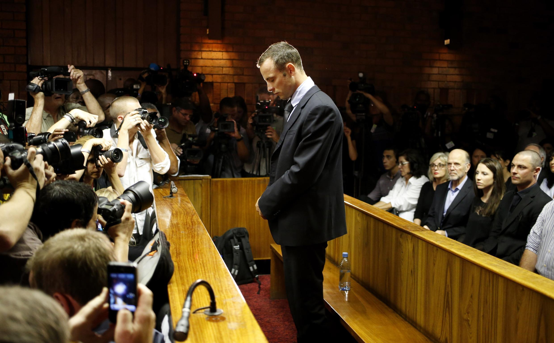 Le procès d'Oscar Pistorius touche à sa fin.