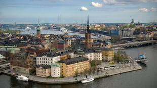 Stockholm (Photo d'illustration).