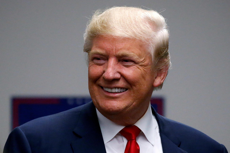 Donald Trump alizungumza na Vladimiri Putin kwa mara ya kwanza kwa njia ya simu tangu achaguliwe, Novemba 14, 2016.