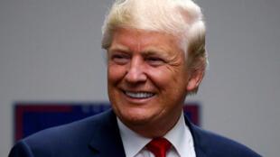 دونالد ترامپ، رییس جمهوری جدید منتخب آمریکا