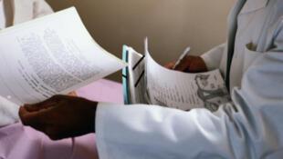 870 médicos firmaron el texto.