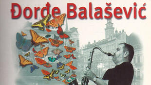 Devedesete - Đorđe Balašević