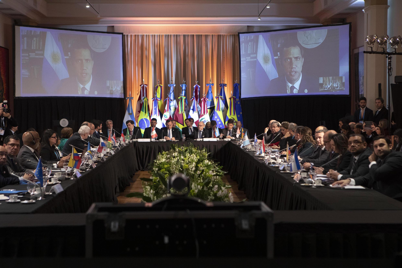 El Grupo de Lima ha perdido vigor y está llamado a desaparecer', analiza  experto - Enfoque Internacional