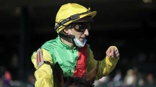 Leading French jockey Pierre-Charles Boudot on rape charge