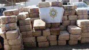 Arrancou o julgamento da maior apreensão de droga em Cabo Verde