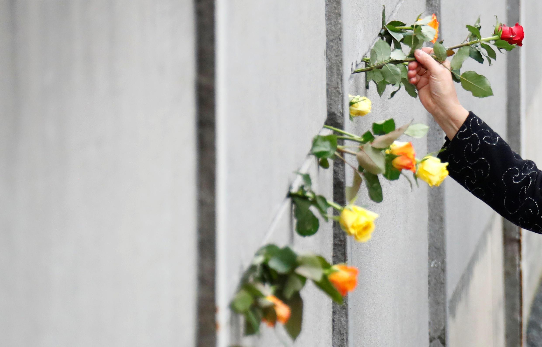 سی سال از سقوط دیوار برلین میگذرد...