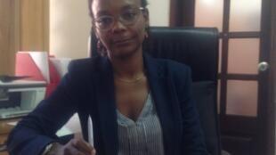 Maria do Rosário Pereira, Presidente da CNE em Cabo Verde