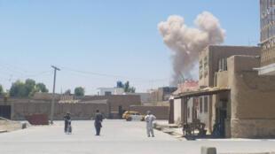 Mashambulizi ya Taliban yameua watu wengi nchini Afghanistan.
