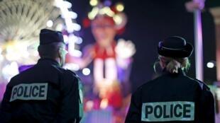 Профсоюз Alliance считает, что сотрудник полиции «всегда на службе, даже в тот момент, когда едет в отпуск на поезде».
