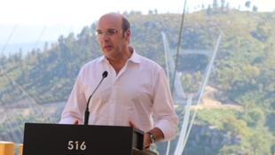 ministro economia portugal foto Caroline Ribeiro