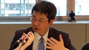 Naoki Takahashi.