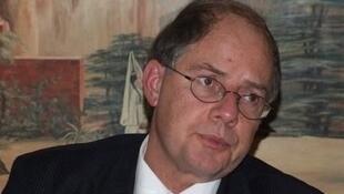 برنارد والرو، سخنگوی وزارت خارجه فرانسه