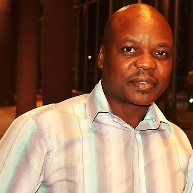 Motswana freelance investigative journalist Sonny Serite speaks about his time in prison