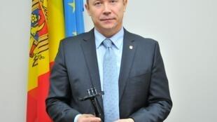 Кандидат на пост премьер-министра Молдовы Валерий Стрелец - один из самых состоятельных молдавских депутатов.