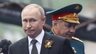 ВЦИОМ сменил методику расчета рейтинга доверия Путину. Рейтинг вырос более чем в два раза
