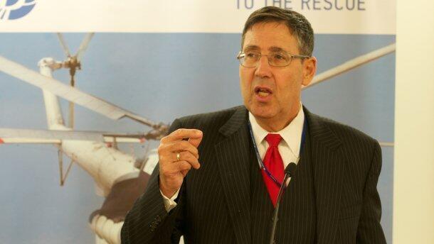 Джон Хербст бывший посол США в Украине
