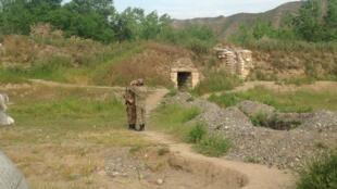Армения и Азербайджан договорились о временном прекращении огня в гуманитарных целях, однако затем обвинили друг друга в нарушении договоренности