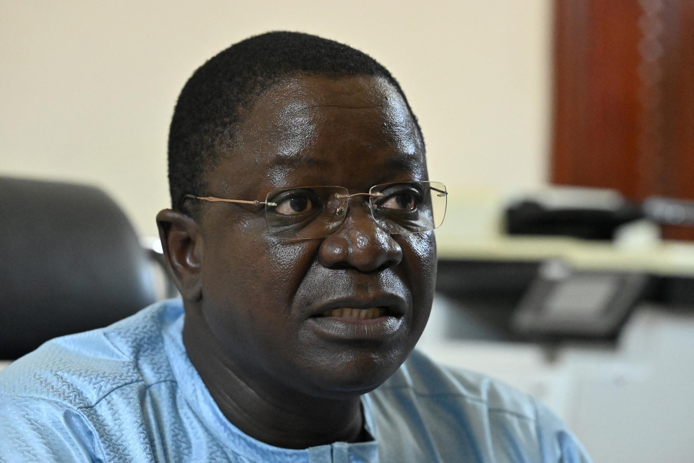Chad's military junta named Albert Pahimi Padacké as prime minister.