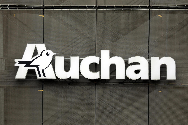 French supermarket chain Auchan