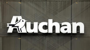 French supermarket chain Auchan