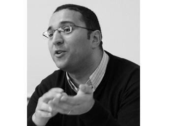 Farid Mebarki.