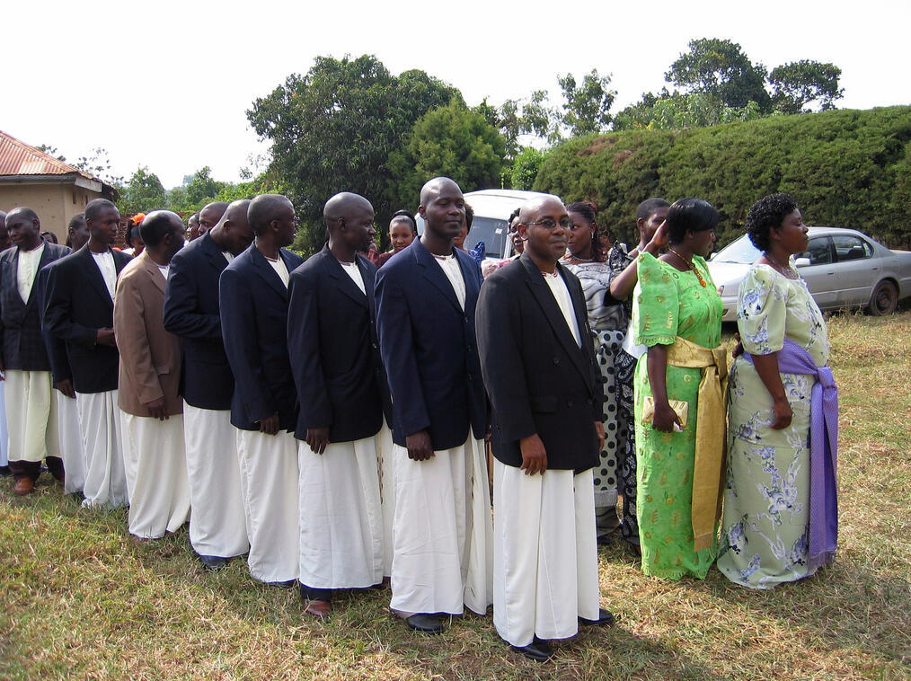 The tradition of marriages for young girls is facing growing criticism within Kenya