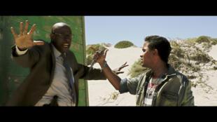 "Forest Whitaker dans ""Zulu"" de Jérôme Salle."