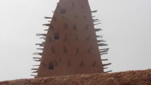 Masallacin garin Agadez