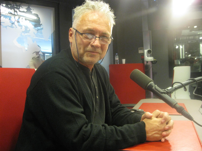 Marcelo Delgado en RFI.