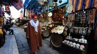 La baisse du tourisme en Tunisie est une des conséquences de la «révolution du jasmin».