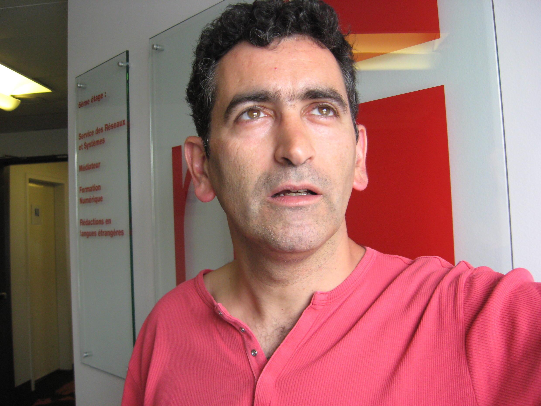 Juan Mayorga, uno de los dramturgos europeos más destacados de su generación, el invitado de RFI